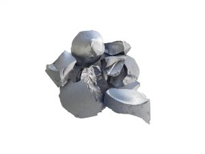 Solar And Semiconductor Polysilicon Lowest Price In The
